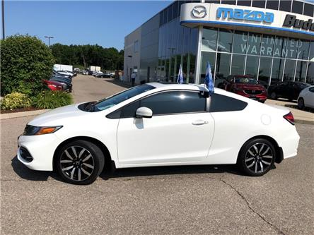 2014 Honda Civic EX-L Navi (Stk: P3474) in Oakville - Image 2 of 15