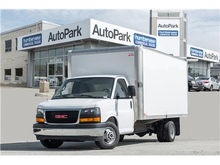2017 GMC Savana Cutaway 3500 1WT (Stk: ) in Mississauga - Image 1 of 17