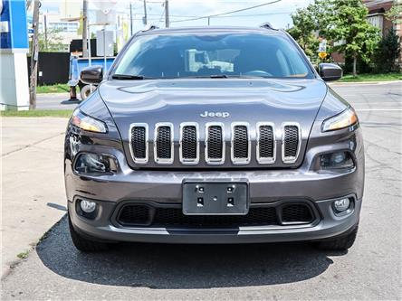 2016 Jeep Cherokee North (Stk: U06547) in Toronto - Image 2 of 23
