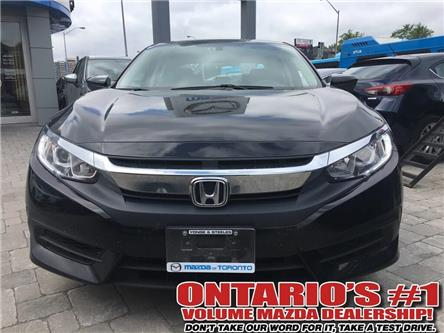 2017 Honda Civic LX (Stk: 82085A) in Toronto - Image 1 of 23