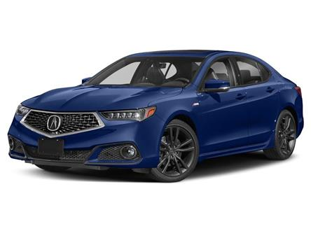 2020 Acura TLX Tech A-Spec (Stk: L800124) in Brampton - Image 1 of 9