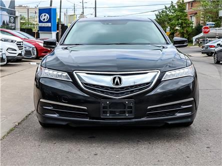 2017 Acura TLX Base (Stk: GU0063) in Toronto - Image 2 of 27