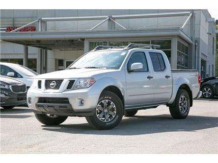 2018 Nissan Frontier  (Stk: 20211A) in Gatineau - Image 1 of 30