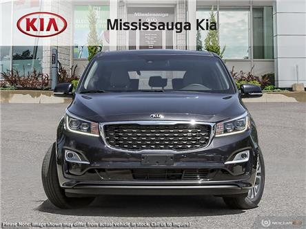 2020 Kia Sedona SX Tech (Stk: SD20005) in Mississauga - Image 2 of 24