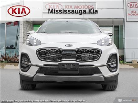 2020 Kia Sportage SX (Stk: SP20008) in Mississauga - Image 2 of 24