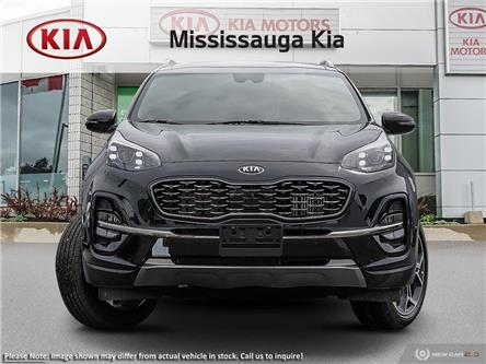 2020 Kia Sportage SX (Stk: SP20007) in Mississauga - Image 2 of 24