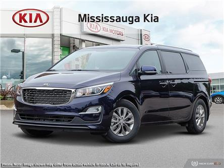 2020 Kia Sedona LX+ (Stk: SD20007) in Mississauga - Image 1 of 24