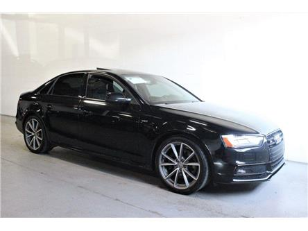 2015 Audi S4  (Stk: 016355) in Vaughan - Image 1 of 25