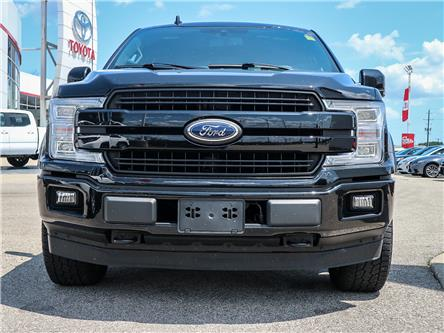 2018 Ford F-150  (Stk: P101) in Ancaster - Image 2 of 30