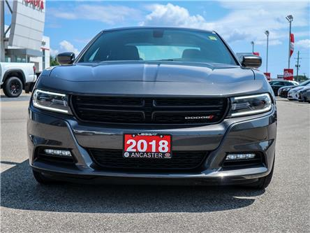 2018 Dodge Charger SXT Plus (Stk: P100) in Ancaster - Image 2 of 30