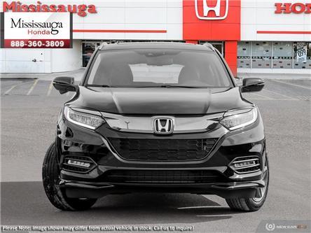 2019 Honda HR-V Touring (Stk: 326764) in Mississauga - Image 2 of 23