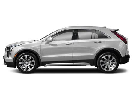 2019 Cadillac XT4 Sport (Stk: K9D097) in Mississauga - Image 2 of 9