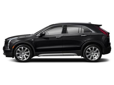 2019 Cadillac XT4 Premium Luxury (Stk: K9D107) in Mississauga - Image 2 of 9