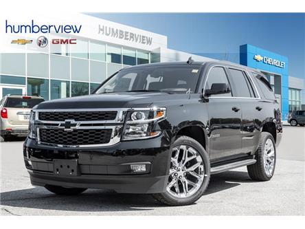 2019 Chevrolet Tahoe LT (Stk: 19TH047) in Toronto - Image 1 of 21