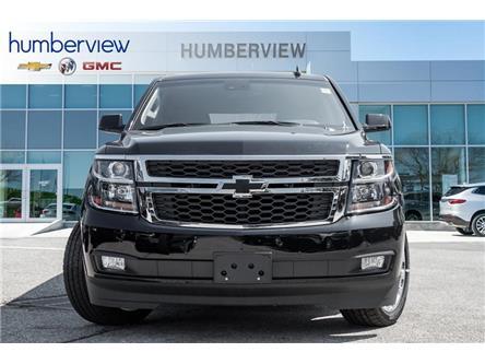 2019 Chevrolet Tahoe LT (Stk: 19TH047) in Toronto - Image 2 of 21