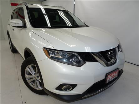 2014 Nissan Rogue SV (Stk: 36445U) in Markham - Image 1 of 26