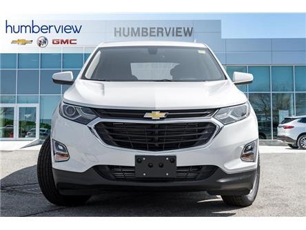 2019 Chevrolet Equinox LT (Stk: 19EQ271) in Toronto - Image 2 of 19
