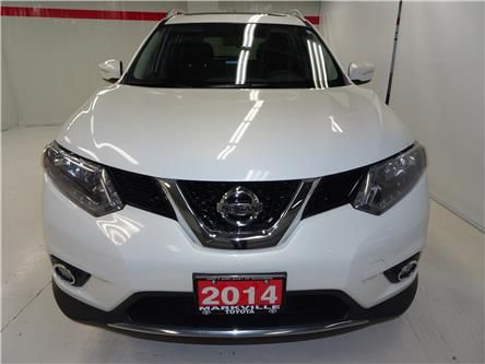 2014 Nissan Rogue SV (Stk: 36445U) in Markham - Image 2 of 26