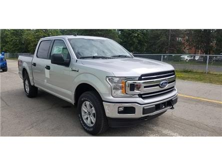 2019 Ford F-150 XLT (Stk: 19FS2365) in Unionville - Image 1 of 17
