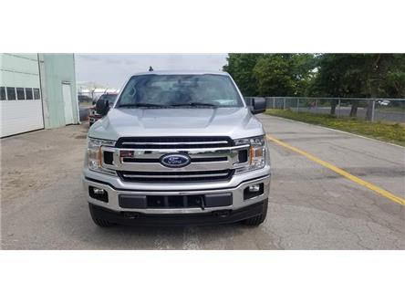 2019 Ford F-150 XLT (Stk: 19FS2365) in Unionville - Image 2 of 17