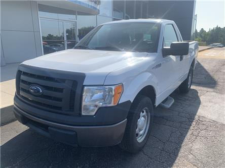 2012 Ford F-150 XL (Stk: 21054) in Pembroke - Image 2 of 7