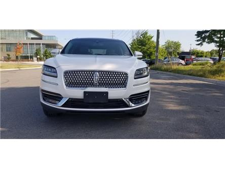 2019 Lincoln Nautilus Reserve (Stk: P8755) in Unionville - Image 2 of 22