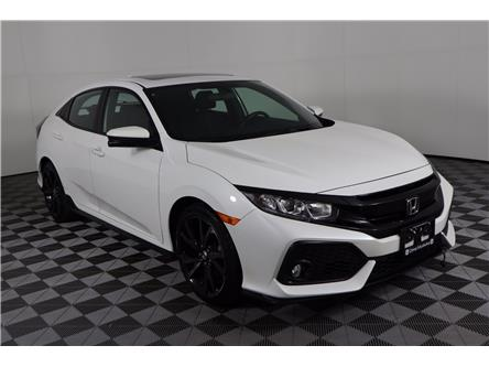 2018 Honda Civic Sport (Stk: 52402A) in Huntsville - Image 1 of 33