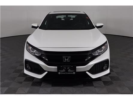 2018 Honda Civic Sport (Stk: 52402A) in Huntsville - Image 2 of 33