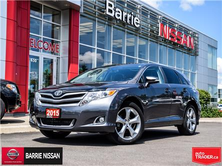 2015 Toyota Venza Base V6 (Stk: 19480A) in Barrie - Image 1 of 25