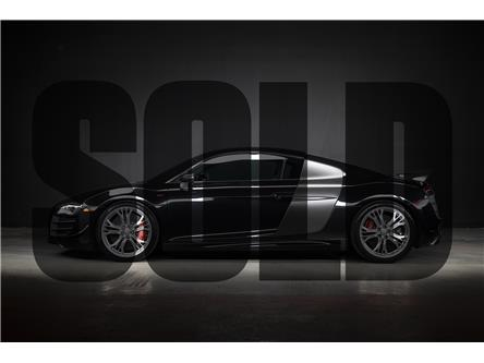 2012 Audi R8 GT (Stk: MU1940) in Woodbridge - Image 1 of 17