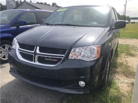 2014 Dodge Grand Caravan SE/SXT (Stk: MM914) in Miramichi - Image 1 of 11
