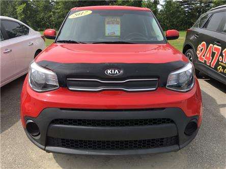 2017 Kia Soul LX (Stk: MM912A) in Miramichi - Image 2 of 10