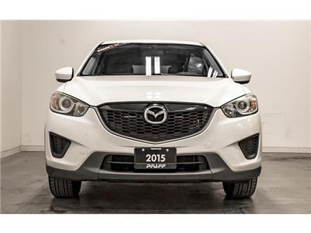 2013 Mazda CX-5 GS (Stk: C6765A) in Woodbridge - Image 2 of 17