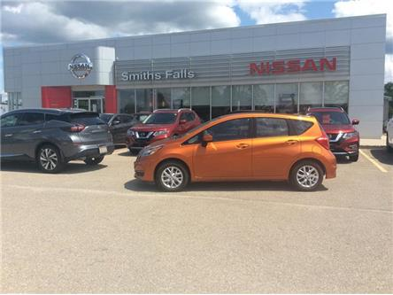 2017 Nissan Versa Note 1.6 SV (Stk: 19-210A) in Smiths Falls - Image 2 of 13