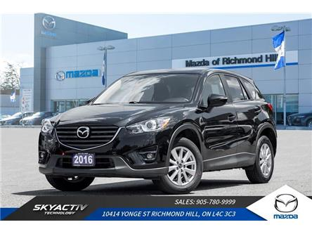2016 Mazda CX-5 GS (Stk: 19-392A) in Richmond Hill - Image 1 of 20