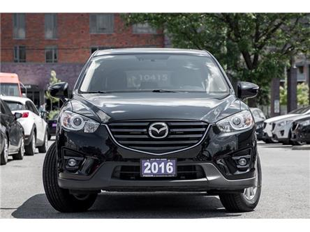 2016 Mazda CX-5 GS (Stk: 19-392A) in Richmond Hill - Image 2 of 20