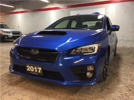 2017 Subaru WRX Sport (Stk: P363) in Newmarket - Image 1 of 20