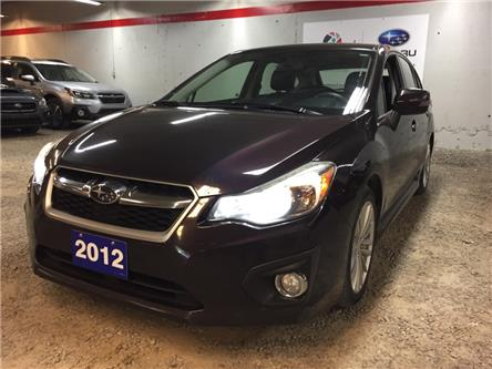 2012 Subaru Impreza 2.0i Limited Package (Stk: S19521A) in Newmarket - Image 1 of 21