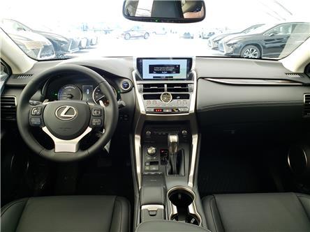 2020 Lexus NX 300h Base (Stk: L20024) in Calgary - Image 2 of 6