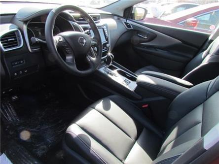 2019 Nissan Murano SL (Stk: RY19M054) in Richmond Hill - Image 2 of 5