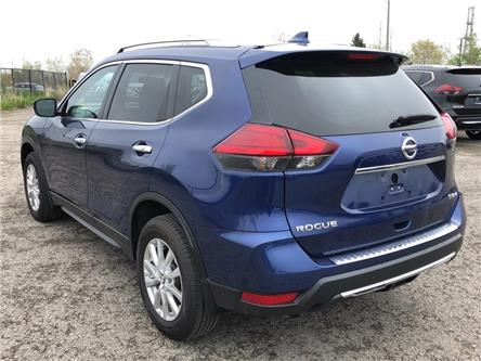2017 Nissan Rogue SV-AWD (Stk: U3023) in Scarborough - Image 2 of 20