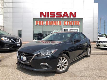 2016 Mazda Mazda3 GS-SKY (Stk: U3061) in Scarborough - Image 2 of 21
