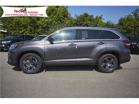 2019 Toyota Highlander Limited (Stk: 19840) in Hamilton - Image 2 of 19