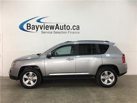 2016 Jeep Compass 23G High Altitude Edition (Stk: 35280W) in Belleville - Image 1 of 26