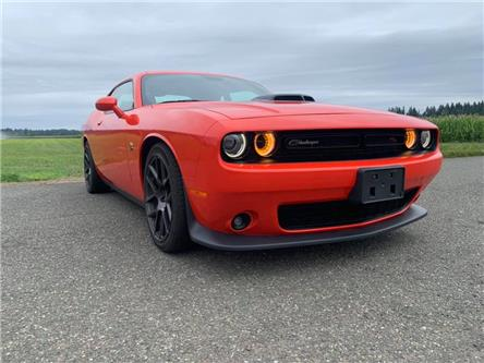 2017 Dodge Challenger R/T 392 (Stk: S618303a) in Courtenay - Image 1 of 25