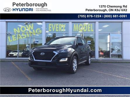 2019 Hyundai Tucson Preferred (Stk: H12141) in Peterborough - Image 1 of 17