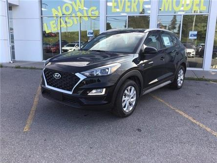 2019 Hyundai Tucson Preferred (Stk: H12141) in Peterborough - Image 2 of 17