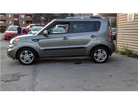 2011 Kia Soul 2.0L 2u (Stk: 5375) in Mississauga - Image 2 of 28