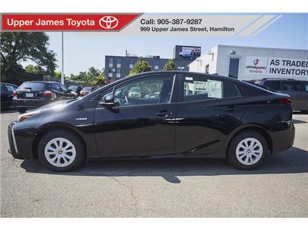 2019 Toyota Prius Base (Stk: 190611) in Hamilton - Image 2 of 17
