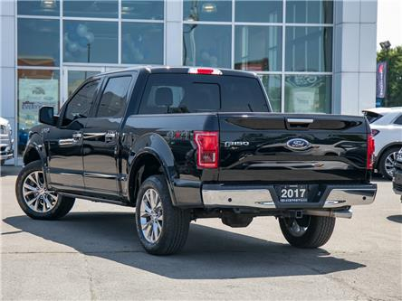 2017 Ford F-150 Lariat (Stk: 00H950) in Hamilton - Image 2 of 30